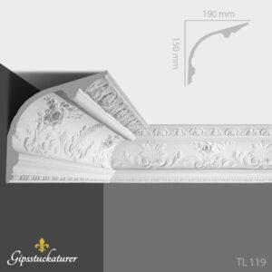 gips-stuckaturer-stockholm-sekelskifte-dekorativa-taklister-taklist-tl119-gipsstuckaturer-se