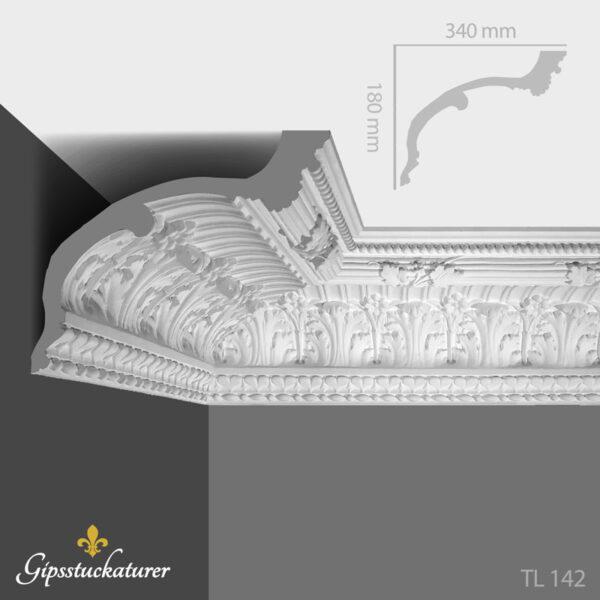 gips-stuckaturer-stockholm-sekelskifte-dekorativa-taklister-taklist-tl142-gipsstuckaturer-se