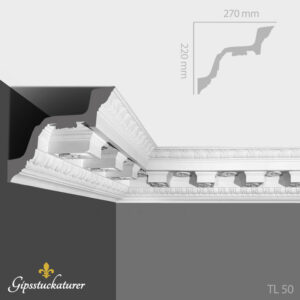 gips-stuckaturer-stockholm-sekelskifte-dekorativa-taklister-taklist--tl50-gipsstuckaturer-se