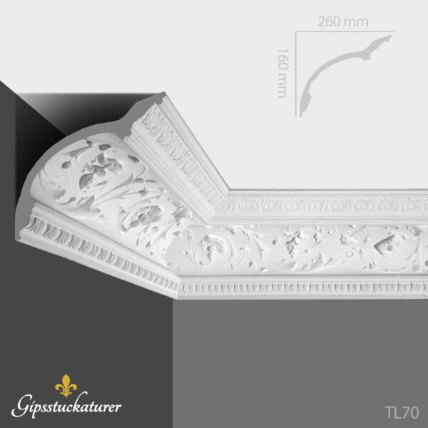 gips-stuckaturer-stockholm-sekelskifte-dekorativa-taklister-taklist-tl70-gipsstuckaturer-se