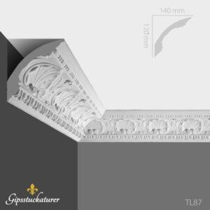 gips-stuckaturer-stockholm-sekelskifte-dekorativa-taklister-taklist-tl87-gipsstuckaturer-se