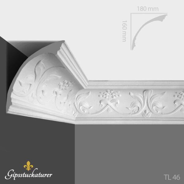gips-stuckaturer-stockholm-sekelskifte-dekorativa-taklister-taklist-tl46-n-gipsstuckaturer-se