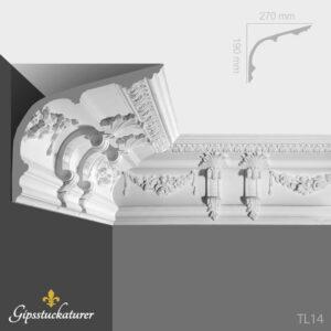 gips-stuckaturer-stockholm-sekelskifte-dekorativa-taklister-taklist-tl14-gipsstuckaturer-se