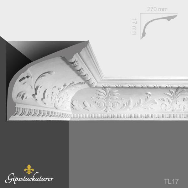 gips-stuckaturer-stockholm-sekelskifte-dekorativa-taklister-taklist-tl17-gipsstuckaturer-se